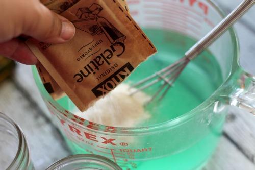 Homemade Air Freshener Recipe
