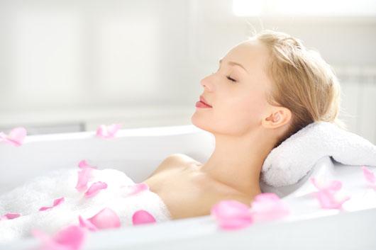 Sea Salt Detoxing Bath Soak Recipe Img 1
