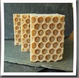 Basic Honey Soap