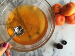 Bergamot Vanilla Soap 6
