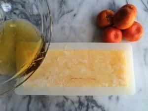 Bergamot Vanilla Soap 7