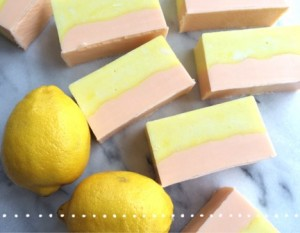 Grapefruit Lemon Soap Recipe 10