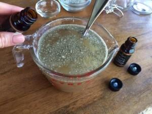 Shave Soap Recipe 5