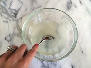 Green Tea Shampoo Recipe 5