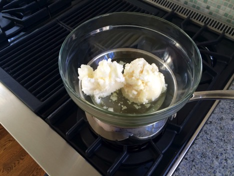 Thick and Creamy Body Butter Recipe 6