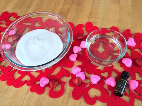 Shirley Temple Sugar Scrub Recipe 2