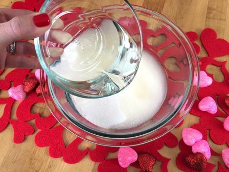 Shirley Temple Sugar Scrub Recipe 4