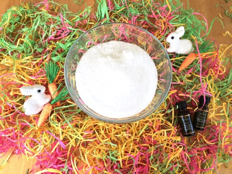 Easter Bath Soak Recipe 2
