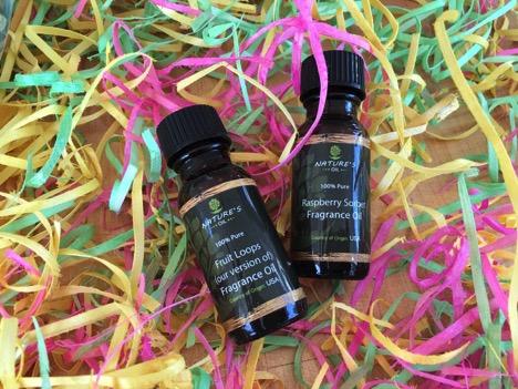 Easter Bath Soak Recipe 3