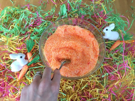 Easter Bath Soak Recipe 4