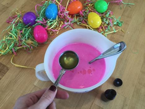 Spring Soaps Recipe 5