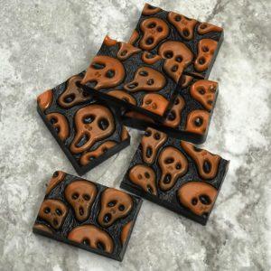 Spooky Halloween Soap Recipe 7