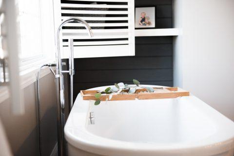 bathtub, bath soak, bath bomb